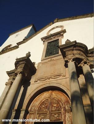 Catedral de Tacámbaro Michoacán