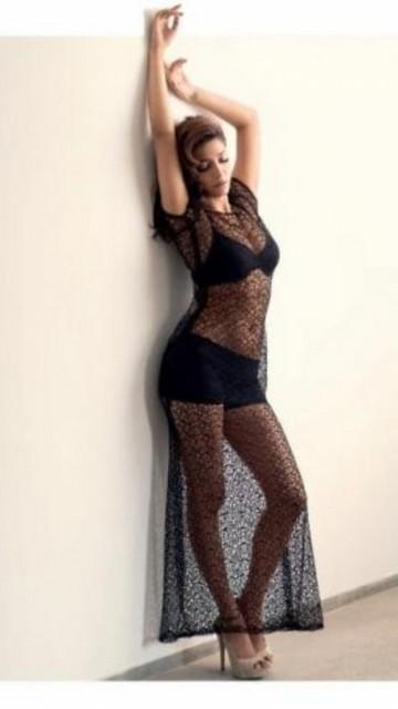 Shruti Hassan in Bikini Pics