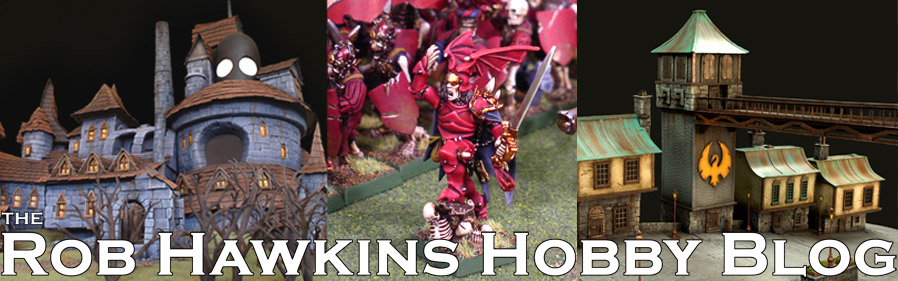 Rob Hawkins Hobby