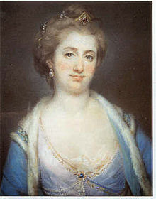 Charlotte Pierrepont