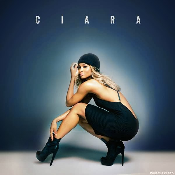 Ciara - Ciara [Deluxe Edition] (2013)