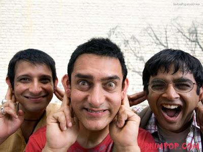 3 Chàng Ngốc - 3 Idiots [Vietsub] 2009
