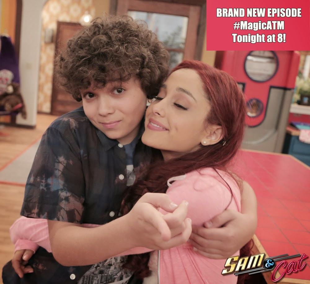 Sam And Cat Cat Gets Arrested