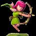 Karakter Pasukan Clash Of Clans