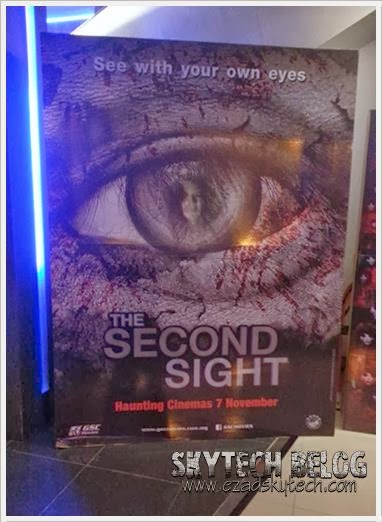The Second Sight (Thai)