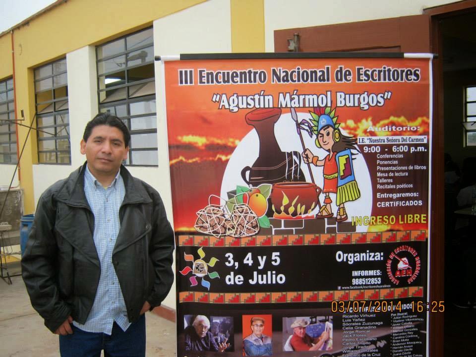 Huaral - julio, 2014