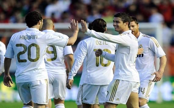 real madrid uefa champions league