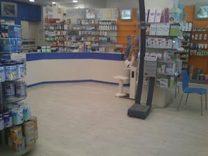 reina mercedes farmacia