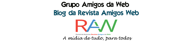 Blog da Revista Amigos Web