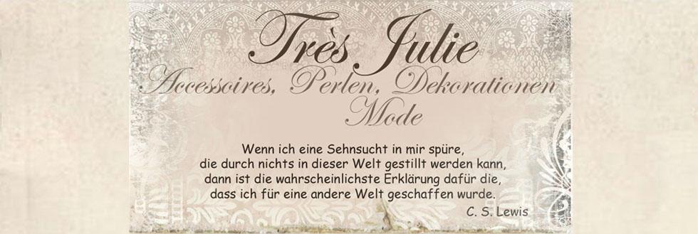 Très Julie