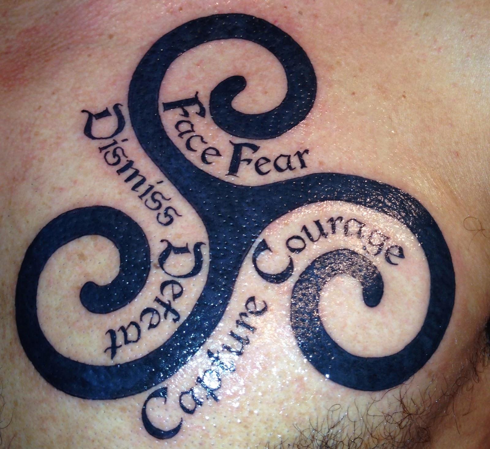 Christinas real talk tribute tattoo updates tribute tattoo updates buycottarizona Choice Image