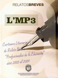 Relat curt: L'MP3