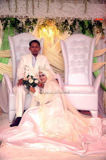 Faka n Faizah : Photoshoot Session