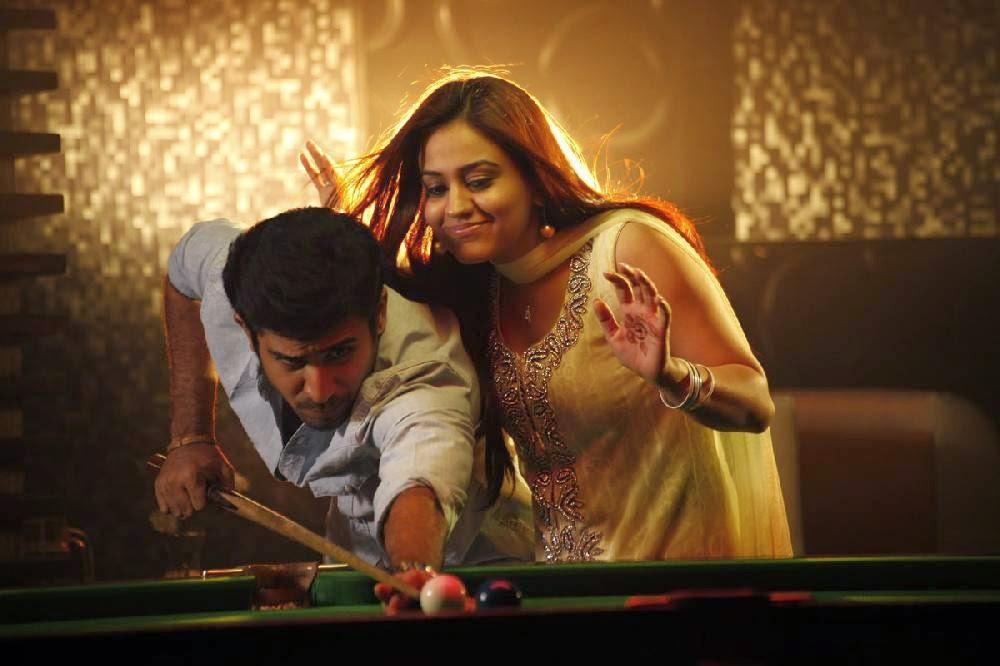Vijay Antony's Dr Salim Telugu Movie Latest Photos Gallery