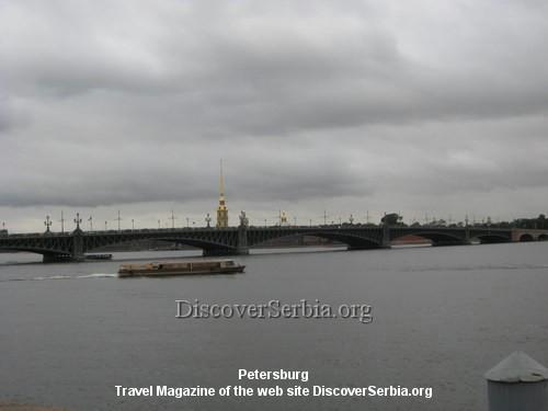 Reka Neva
