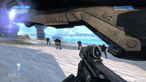 Game Halo Combat Evolved PC Full Version 1