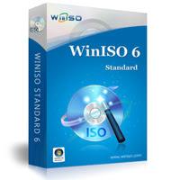 تحميل برنامج  Download WinISO برنامج لعمل ملفات iso