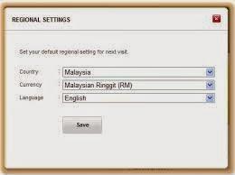 MMORPG International server differences