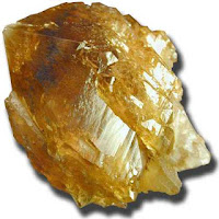 bentuk batu citrine