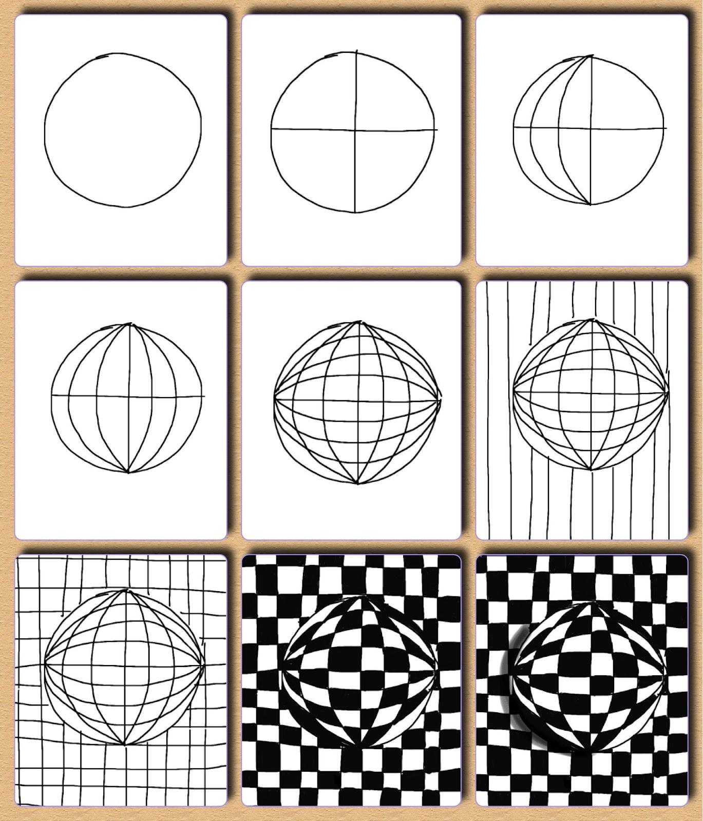782086 on Tessellation Patterns Worksheets