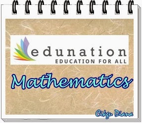 EduNation : Mathematics