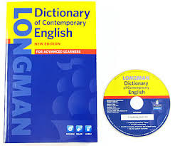 Longman Dictionary of Contemporary English - Wikipedia