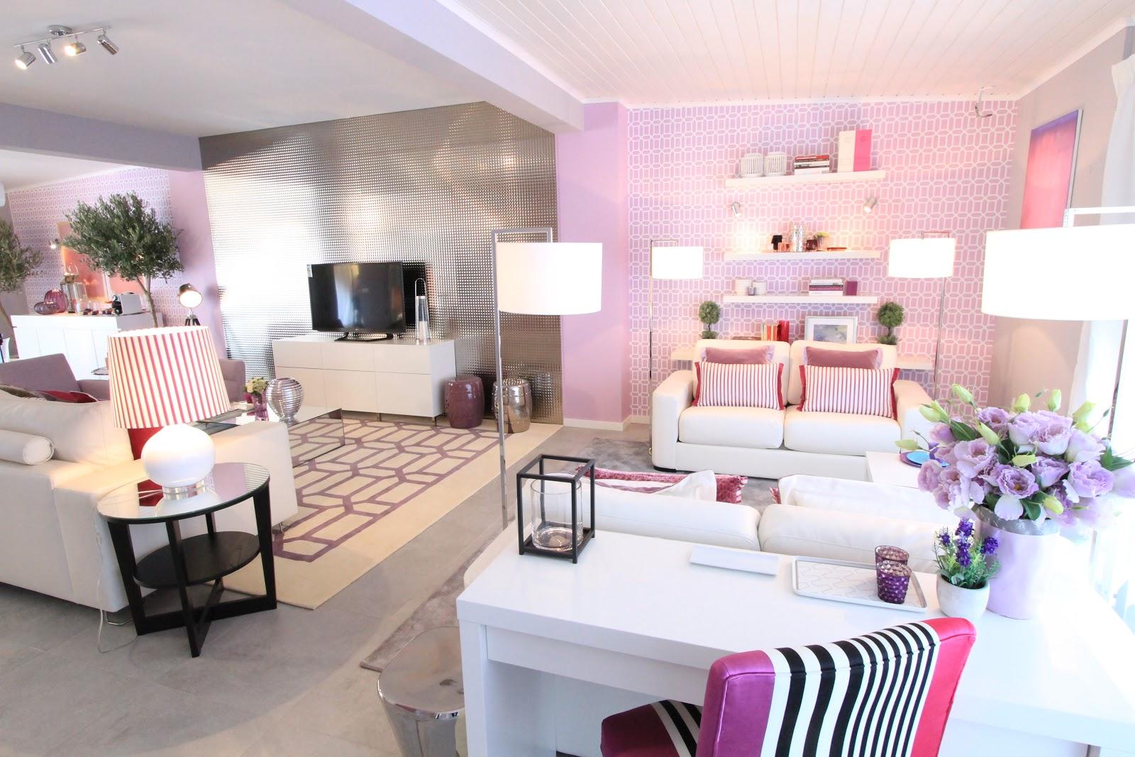 Bricolage e decora o decora o de sala com kitchenet no - Decoradores de casa ...