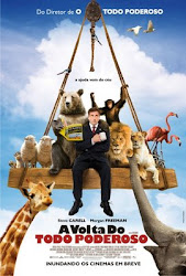Baixar Filme A Volta Do Todo Poderoso (Dual Audio) Gratis v steve carell morgan freeman john goodman direcao tom shadyac comedia a 2007