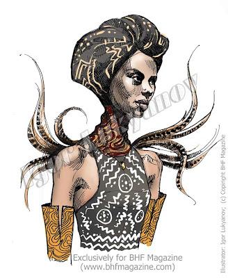 moda de africa, vestidos africanos