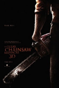 Texas Chainsaw Massacre 3D Movie