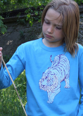 Kids Fashion: Animal Tails
