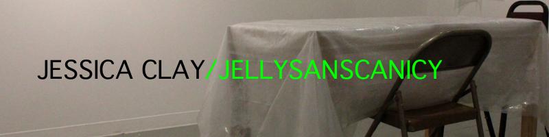 Jessica Clay // JellySansCanIcy