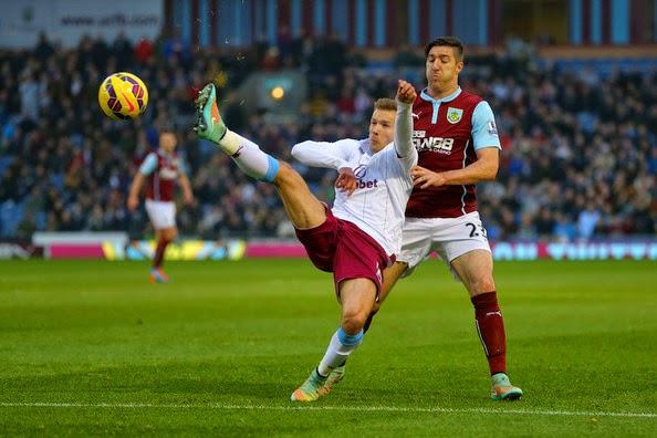 Kèo thơm cá độ Aston Villa vs Burnley