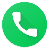 Exdialer Logo by GanzTricks