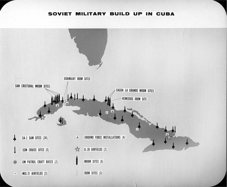an analysis of the cuban missile crisis in the united states and russia The cuban missile crisis at 55 the cuban missile in the case of the cuban missile crisis the aggressors) precipitated a crisis with the united states.