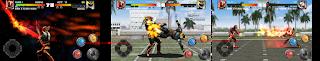 Download Game BIMA X Satria Garuda Di Android Dan Review
