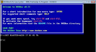 DOWNLOAD DOSBox-Installer GRATIS
