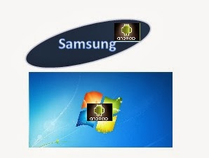 Latest Samsung new smart 13.3 inch Tablet Dual Boot, Dual operating with Windows RT OS Android OS