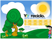 '&#161;&#161;A RECICLAR!!