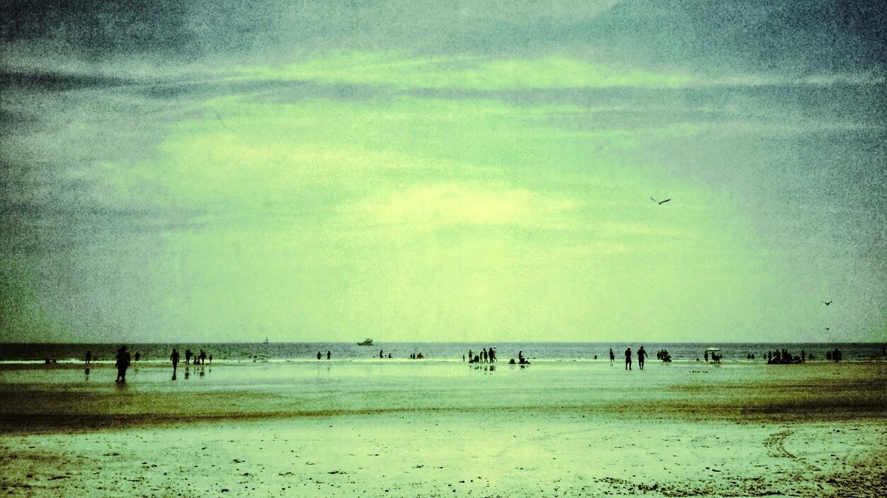 ALM Photo, Lisa Mueller, Jacksonville Beach, beach