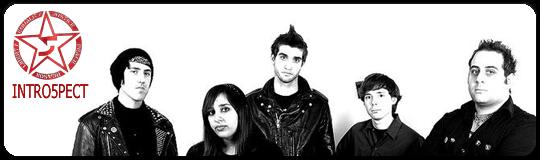 Что послушать? Послушай лучший панк рок от Intro5pect