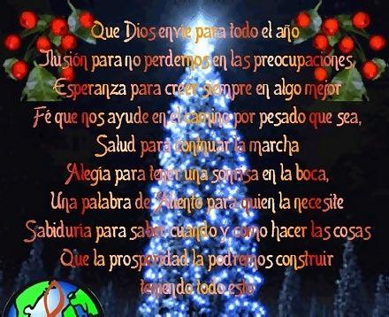 El as de todo un poco diciembre 2012 - Deseos para la navidad ...