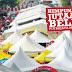 Program Belia BERI IMPAK 0.014 PERATUS KDNK NEGARA - Shabery Cheek