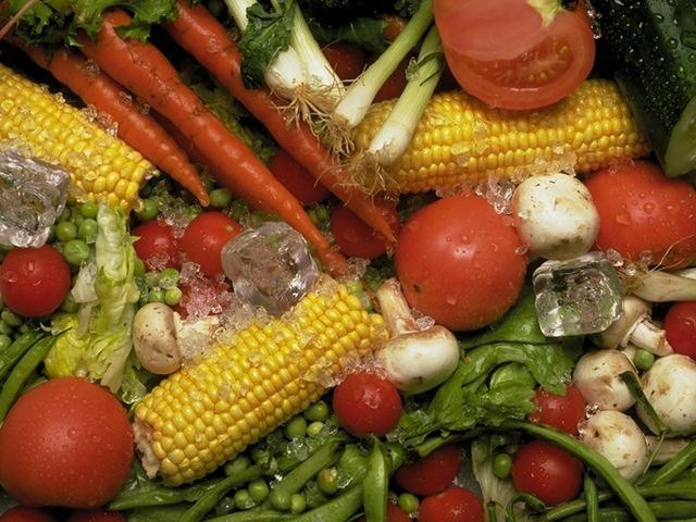 Ciencias culinarias contaminacion cruzada - Fuentes de contaminacion de los alimentos ...