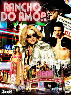 Rancho do Amor - DVDRip Dual Áudio