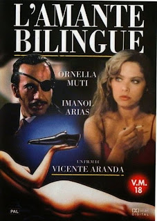 El amante bilingüe 1993 The Bilingual Lover