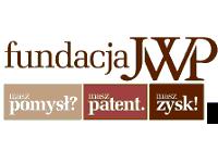 Logo Fundacji JWP