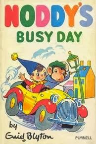 noddy's busy day