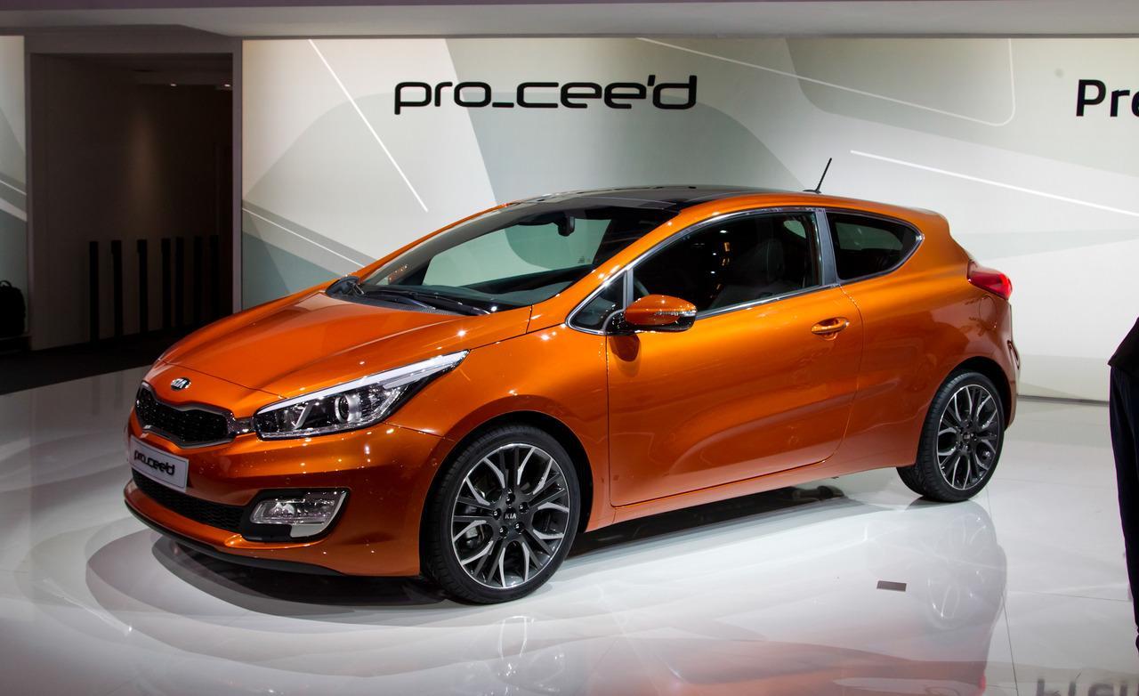 Kia pro_cee'd GT 2014 and Kia cee'd GT 2014 Kia Pro_Ceed GT (2014) | 2014 Kia Pro_Ceed GT |New Kia Pro_Ceed GT | Kia Pro_Ceed GT 2014