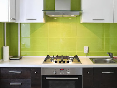 Searching for Some Kitchen Color Ideas